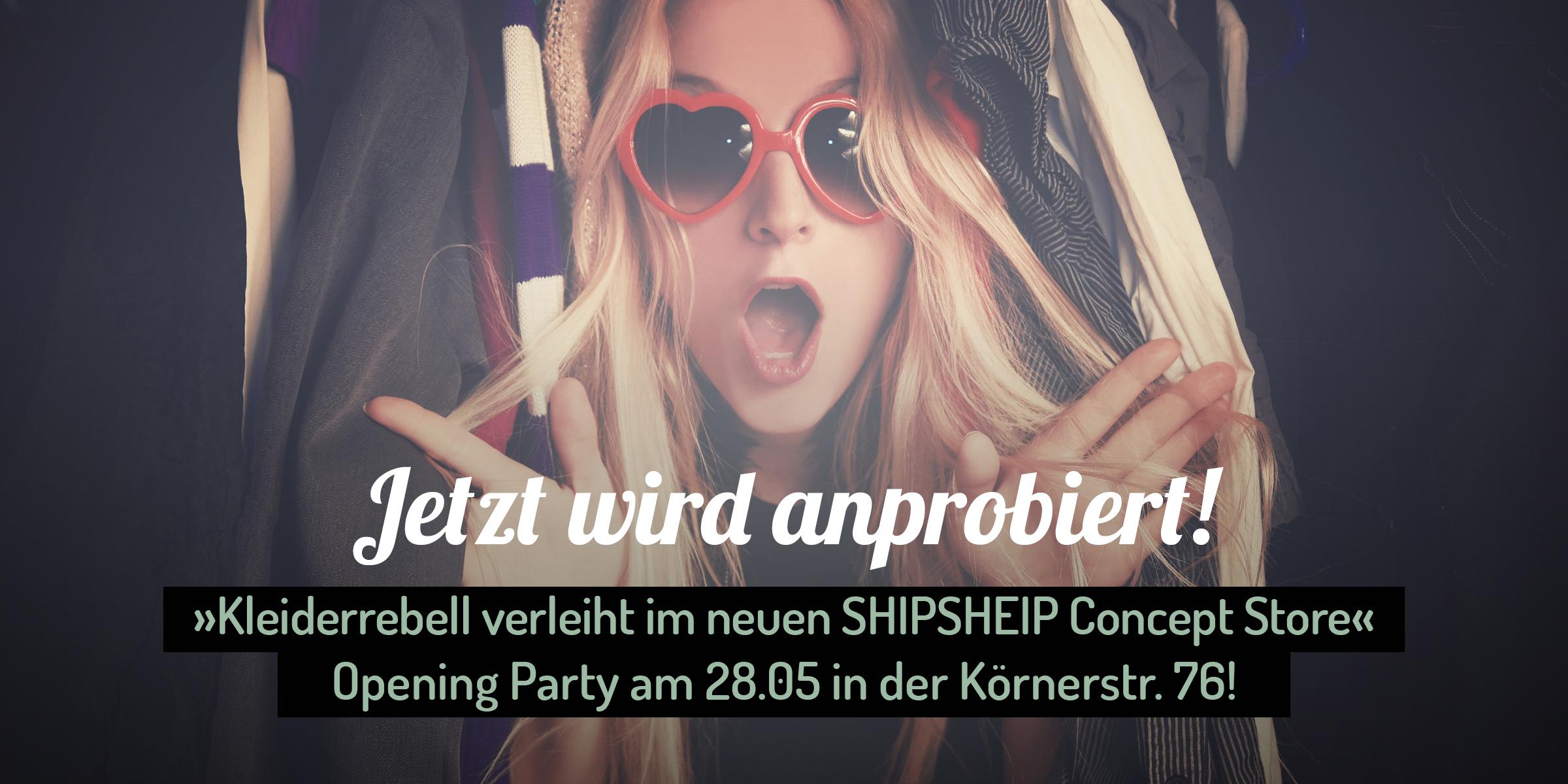 Kleiderrebell-Banner-Openingparty