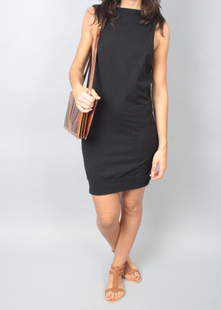Kleiderrebell-Kleid-Armine